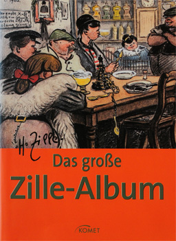 ZM-Shop-Das grosse Zille-Album